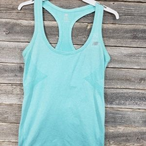 New Balance Womens Workout Tanktop